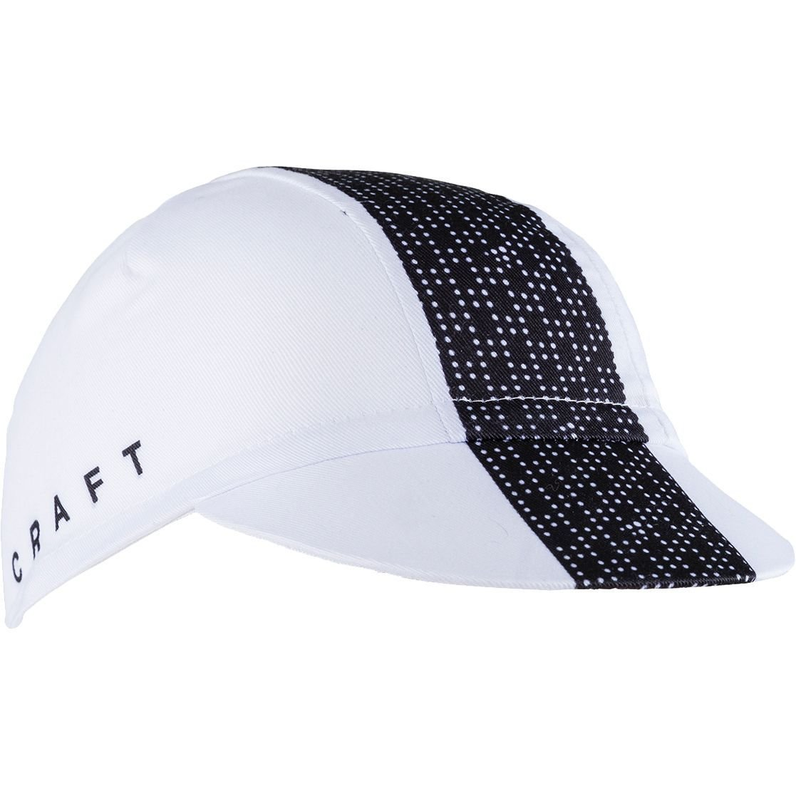 Кепка Craft Fondo Bike white/black