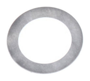 Шайба Fox Metric (8mm OD x 6.4mm ID x 0.2mm TH) Shock Valve Shim 045-00-090