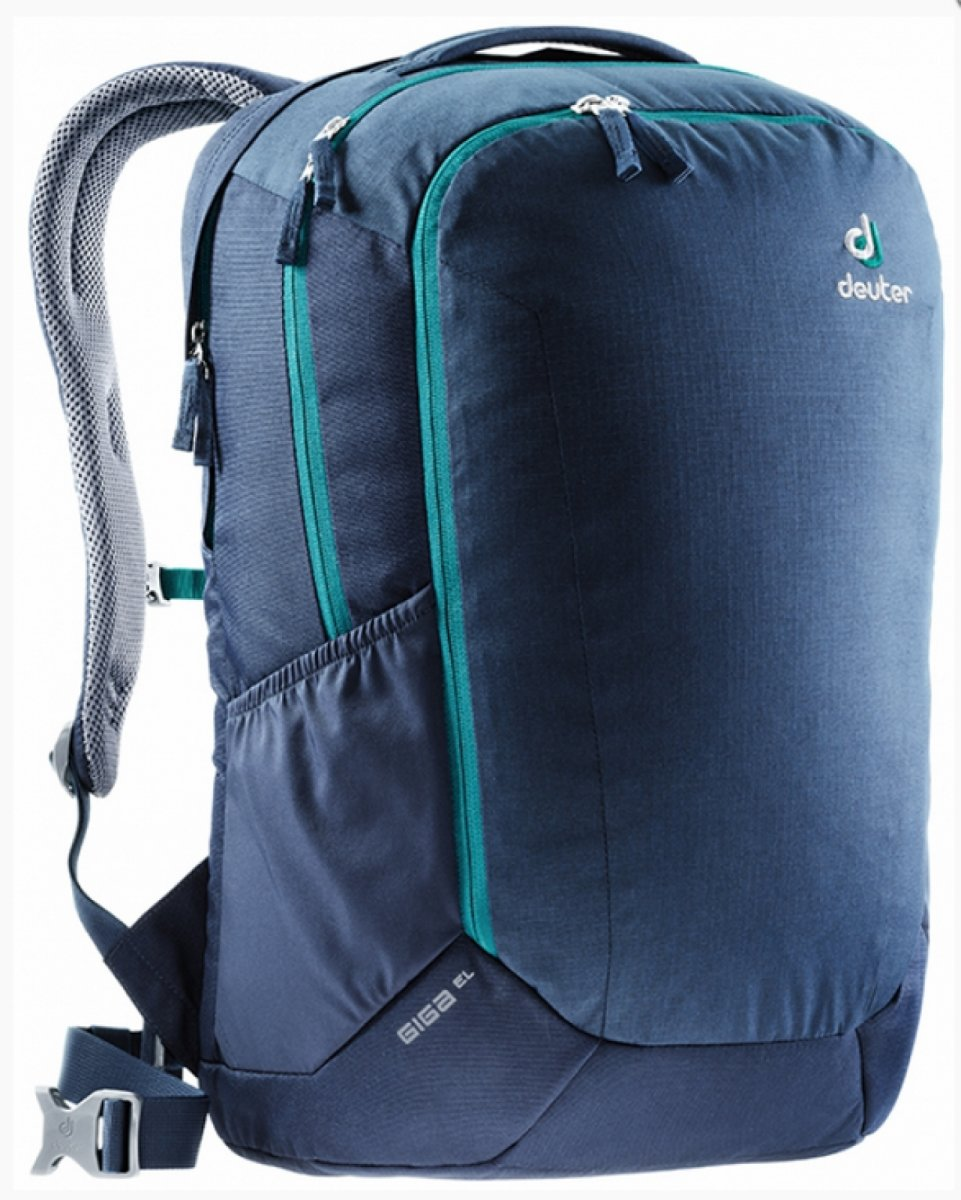 Рюкзак Deuter Giga EL midnight-navy 3821920 3365