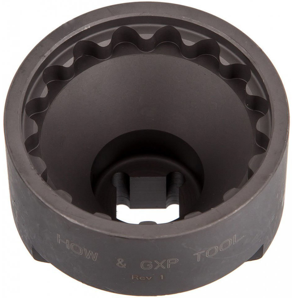 Инструмент для кареток Truvativ GXP/Howitzer Drive Bottom Bracket Tool 11.6400.006.000
