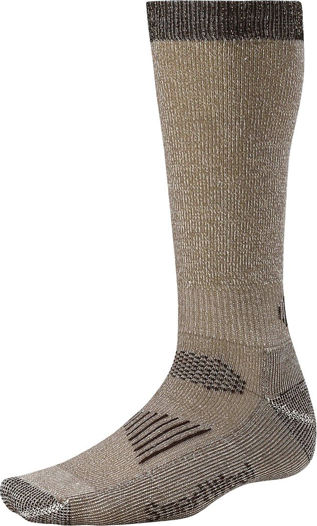 Носки Smartwool Hunt Light OTC (Taupe/Brown) SW SW274.236-M SW SW274.236-XL