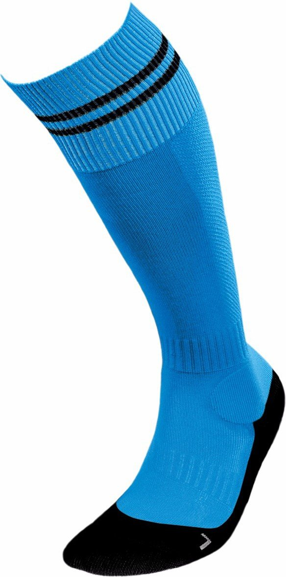 Носки InMove FOOTBALL DEODORANT SILVER blue fds.blue.35–37, fds.blue.38–40