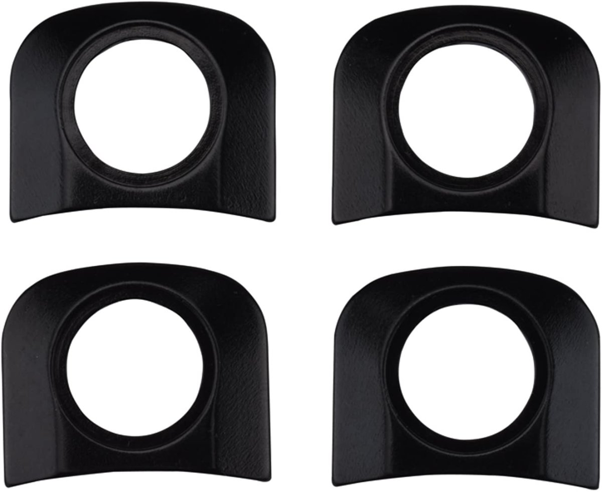Защита звезды Truvativ Integrated Cover Tab Spacers Kit S1250 Blast Black 11.6118.002.001