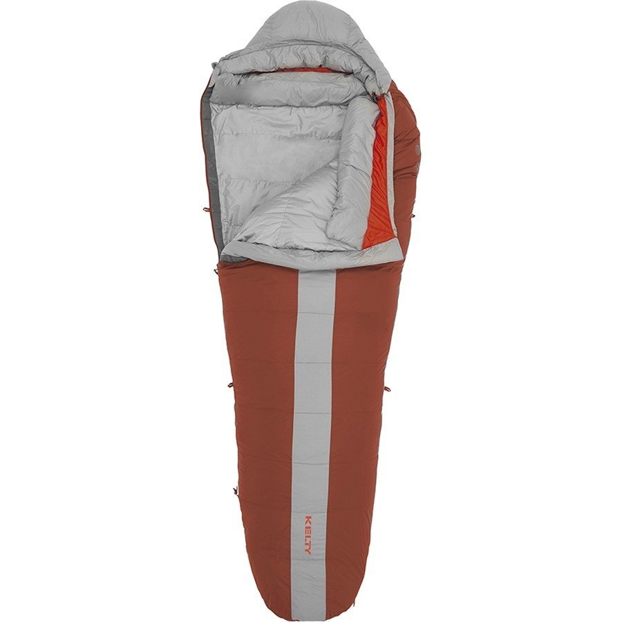 Спальник Kelty Cosmic 0 Regular 35413519-RR