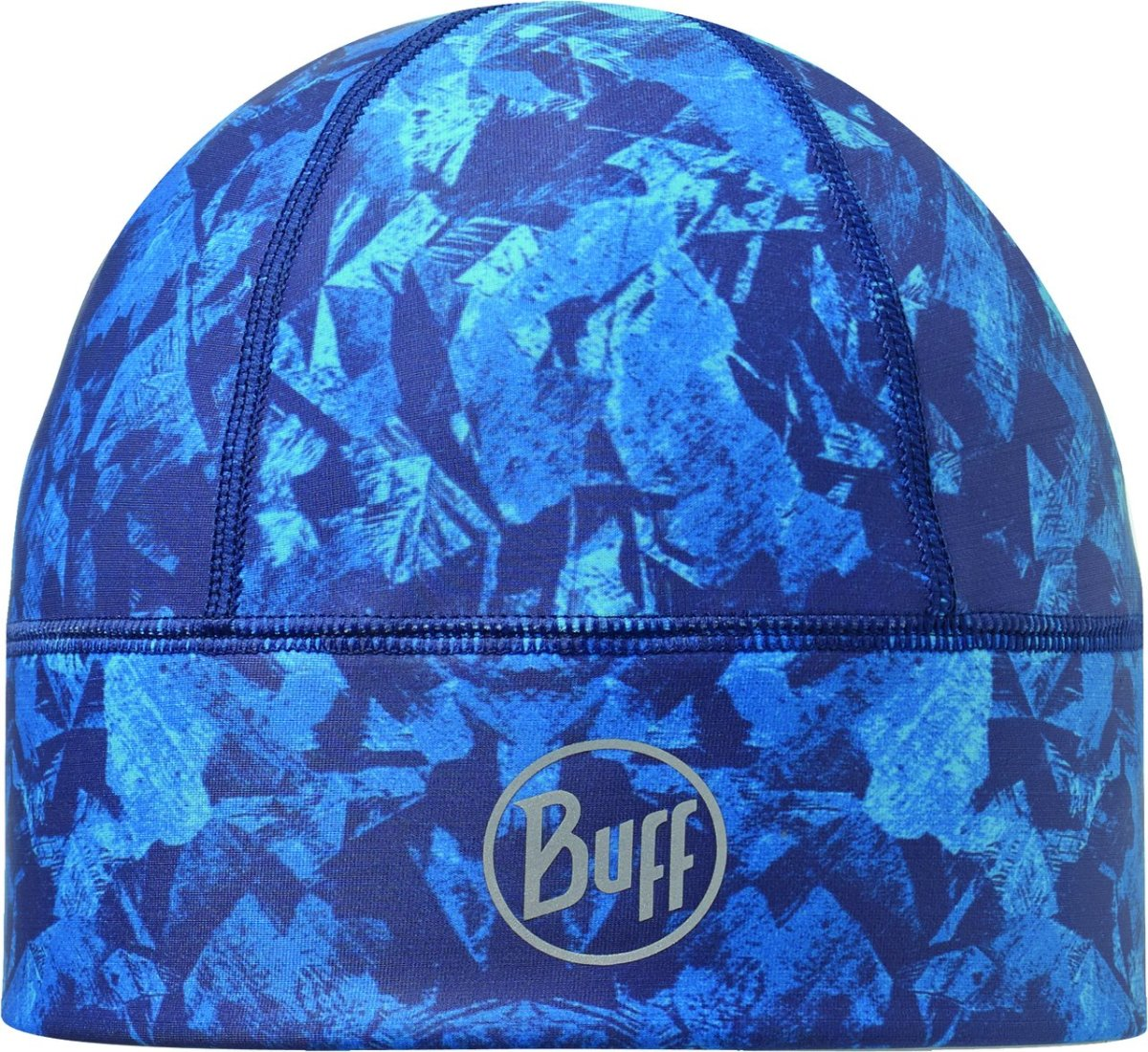 Шапка Buff Ketten Tech Hat blue erosion blue BU 111211.707.10.00