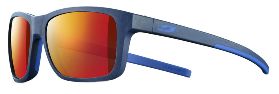 Очки Julbo Line Dark blue - blue Spectron 3CF Smokec Multilayer red J5141112