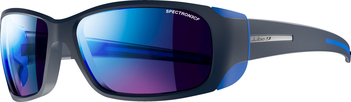 Очки Julbo Montebianco Dark blue/blue Spectron 3CF Red ML J4151112