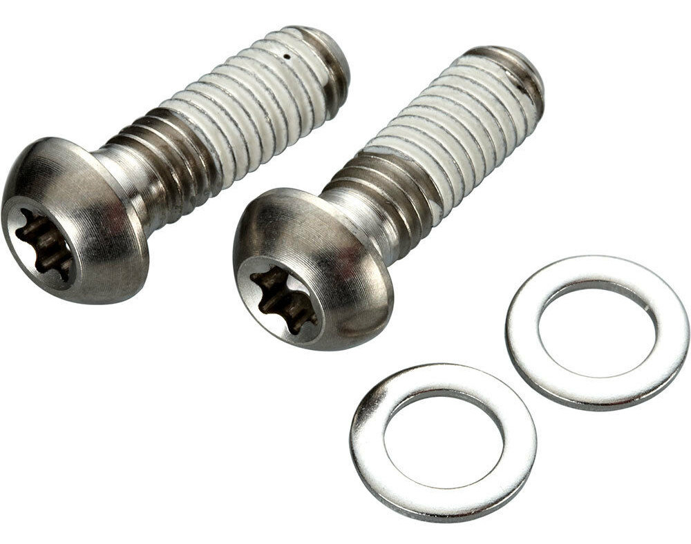 Болты для адаптера Avid MOUNTING BOLTS TI 00.5318.005.001
