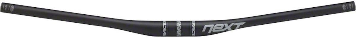 Руль Race Face Next, 35, 10mm Riser, black/grey