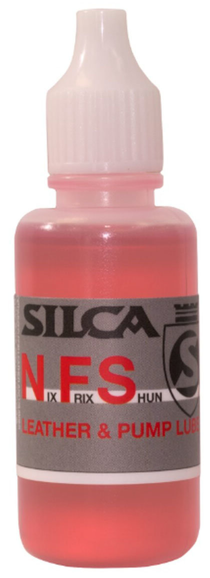 Масло Silca NFS Leather Conditioner and Pump Lubricant 853740005497