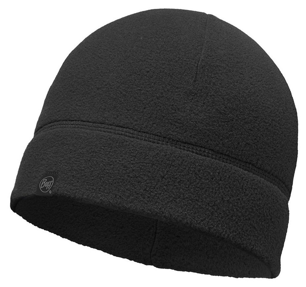 Шапка Buff Polar Hat solid black BU 110929.999.10.00