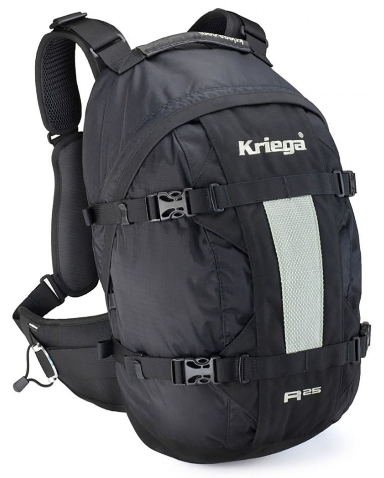 Рюкзак Kriega R25 Backpack 760023