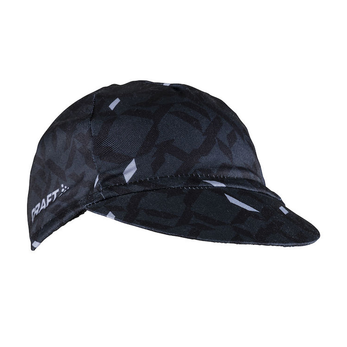 Кепка Craft Race Bike Cap crest/black