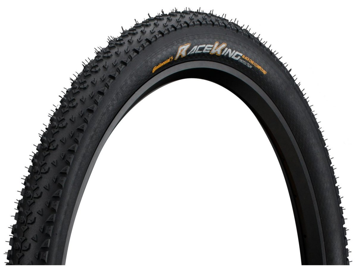 "Покрышка Continental Race King 27.5""x2.2, Foldable, PureGrip, ShieldWall, Skin 150309"