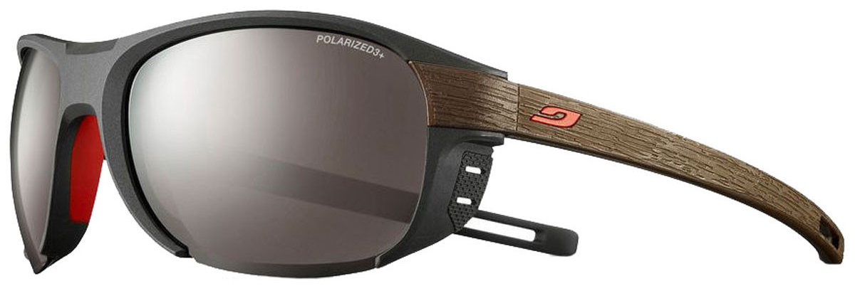 Очки Julbo Regatta Dark grey/dark brown Polarized 3+ J5009121