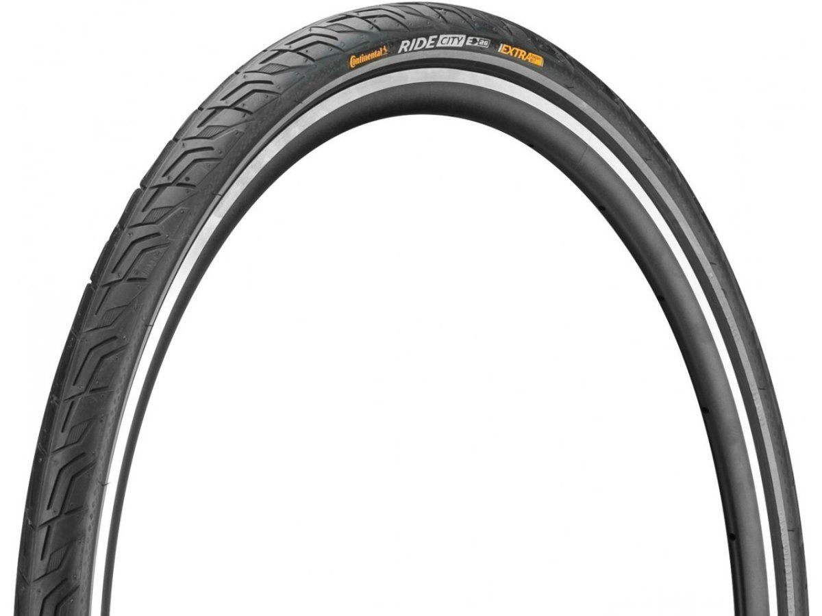 "Покрышка Continental Ride City 28"" 700 x 42C (40C) 28 x 1.60 101555"