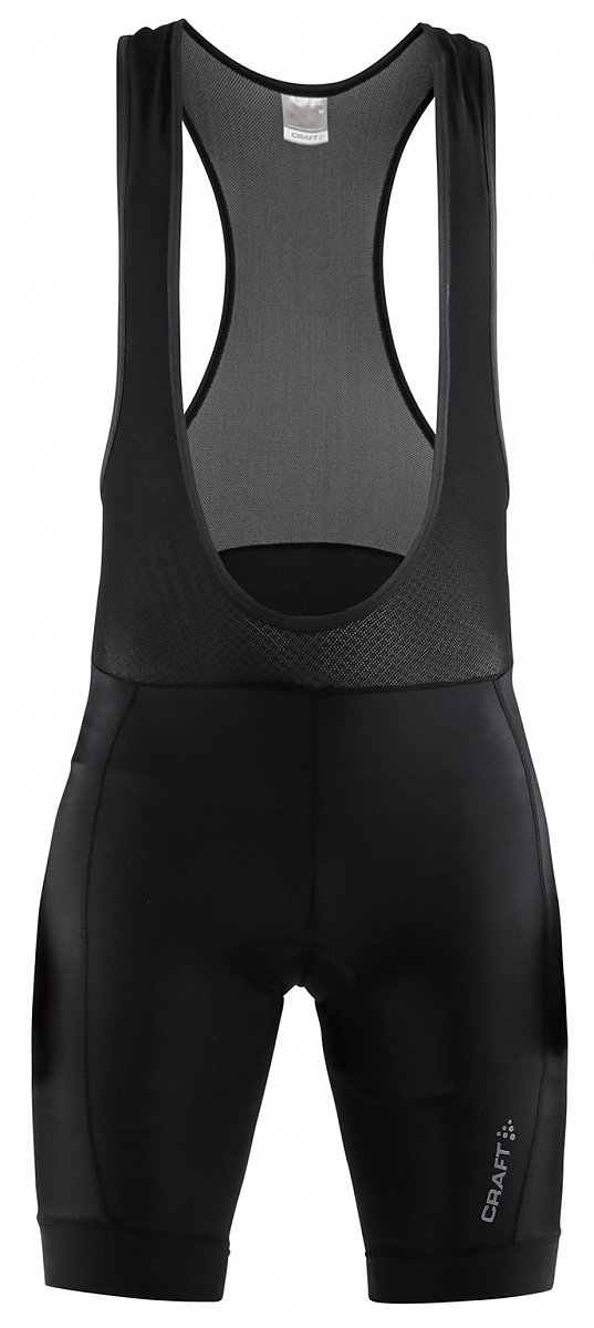 Велотрусы Craft Rise Bib Shorts black
