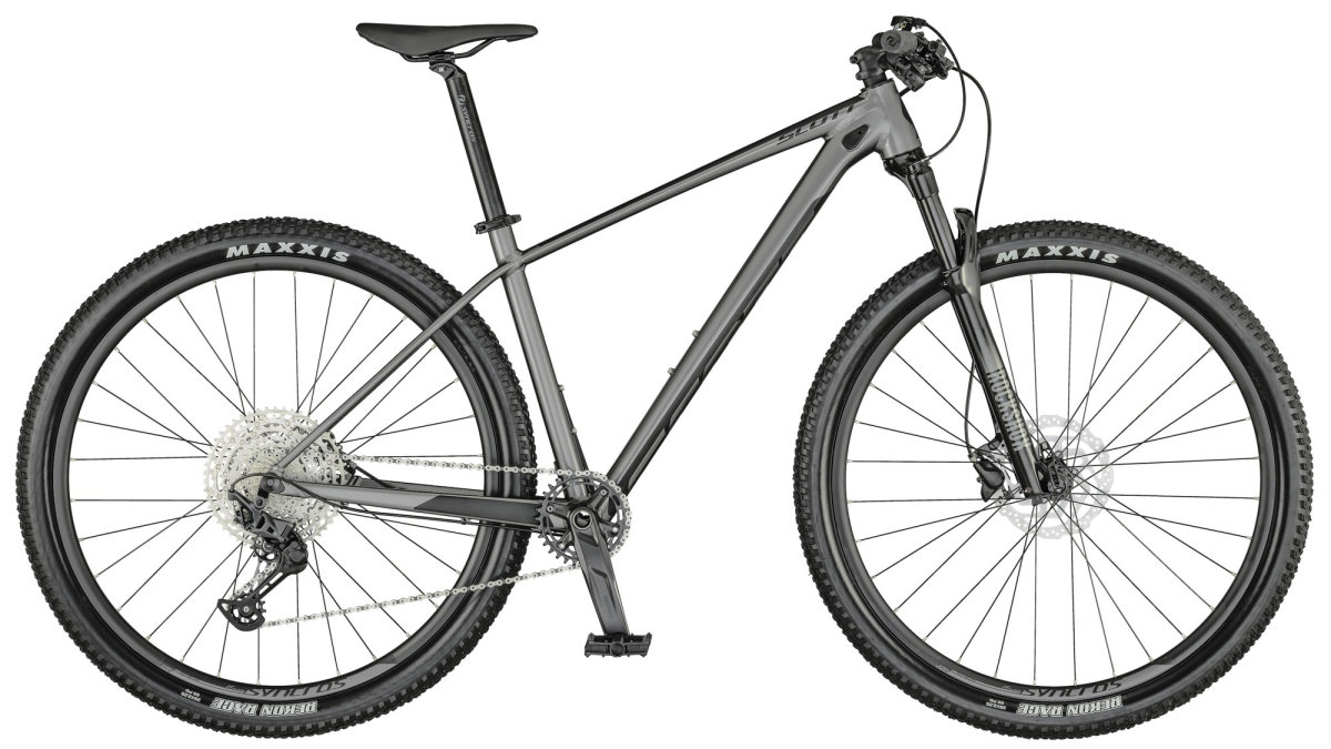 Велосипед Scott Scale 965 (CN) grey 280486-L, 280486-XL, 280486.007, 280486.006, 280486.010