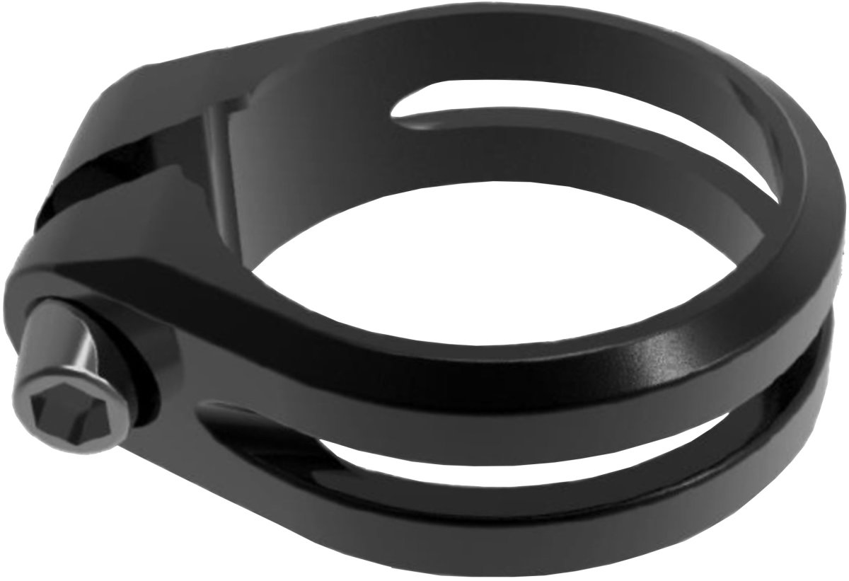 Хомут Merida Seat Clamp Expert 34.9 мм черный 2247016885