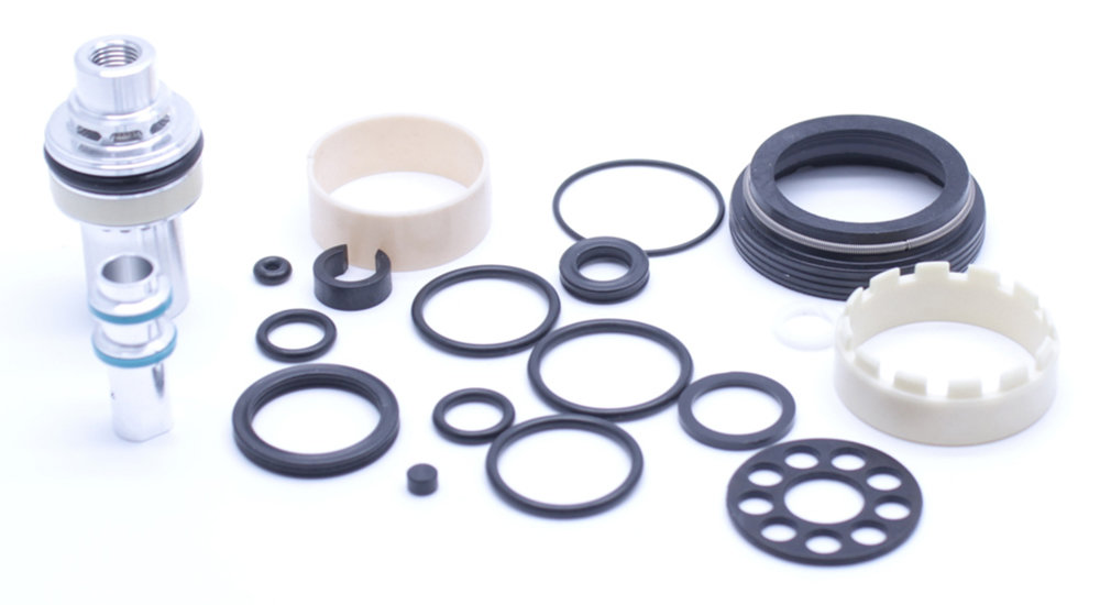 Сервисный набор Fox 2020 Transfer 175mm Seatpost Rebuild Seal Kit 803-01-382