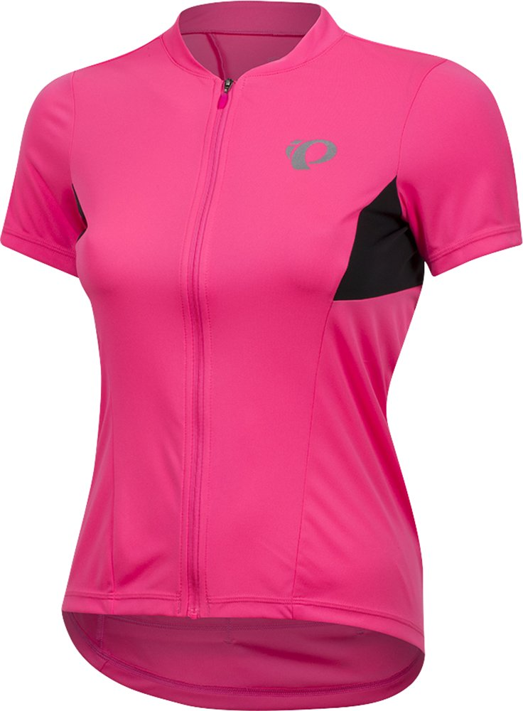 Джерси женский Pearl iZUMi SELECT Pursuit Short Sleeve Jersey розовый P112218305EW-XS, P112218305EW-L, P112218305EW-S, P112218305EW-M