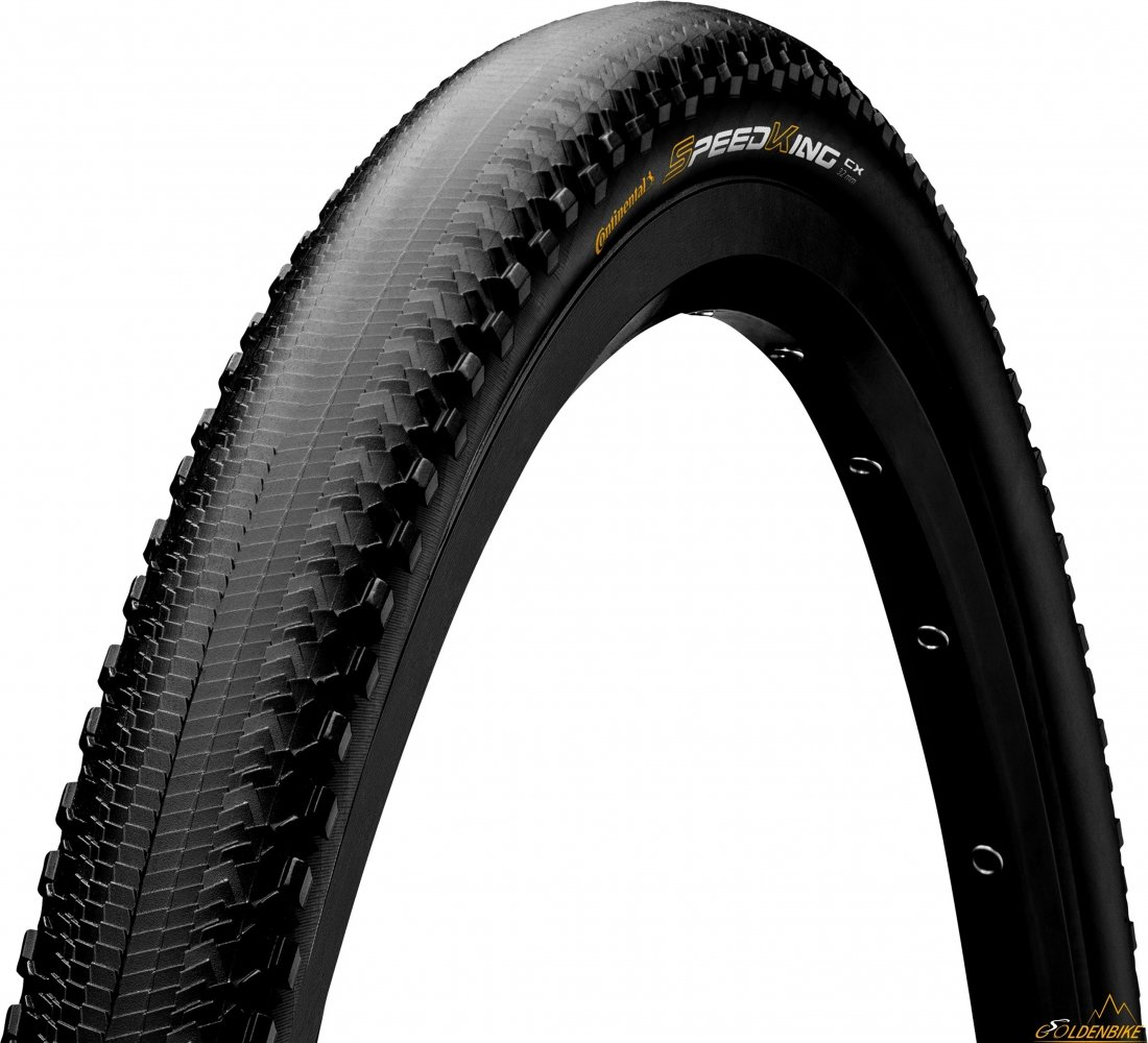 "Покрышка Continental Speed King CX 28"" 700x35C, 28x1 3/8x1 5/8, Performance, Skin 150279"