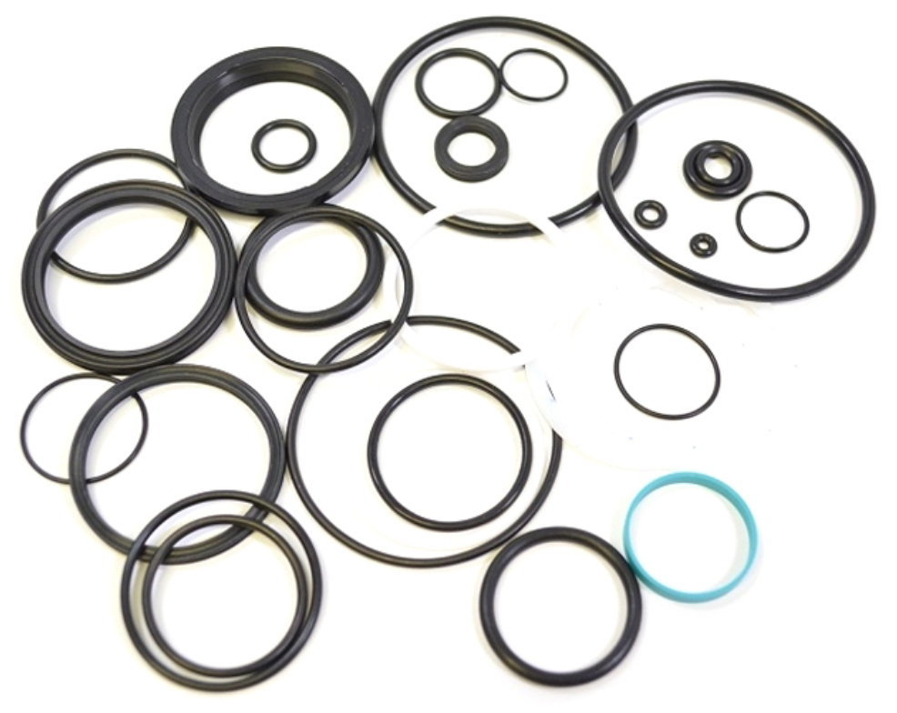 Сервисный набор Fox 2016-2018 Float X2 Spring and Damper Rebuild Seal Kit 803-01-147