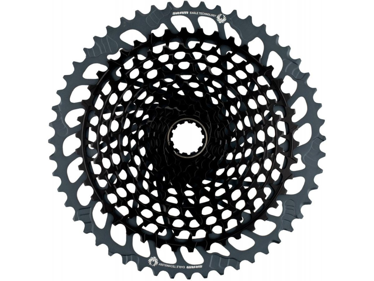 Кассета Sram XG-1295 Eagle 10-52T 12 Speed Black 00.2418.108.000