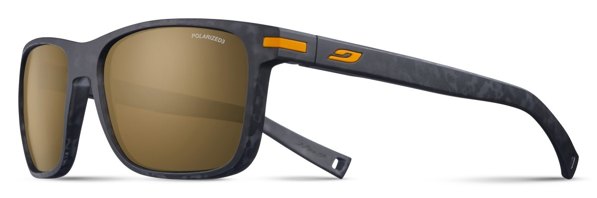 Очки Julbo Wellington Mat grey tortoise Polarized 3