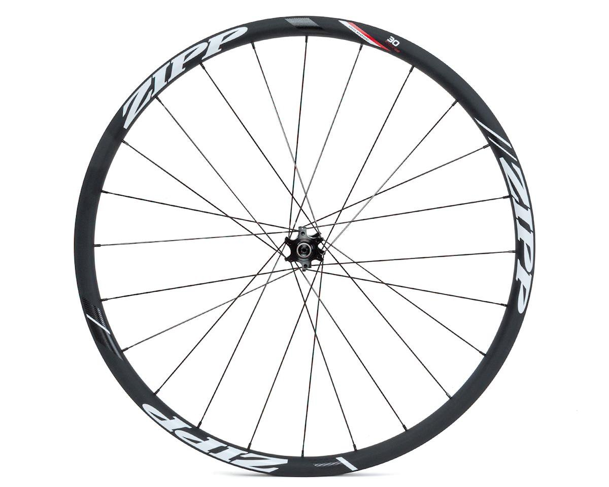 Колесо заднее Zipp Wheel 30 Course Disc Brake Rear Clincher, 12x142mm Through Axle Caps 00.1918.252.000