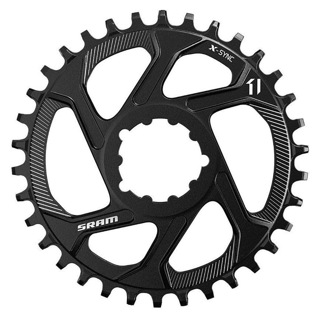 Звезда Sram X-SYNC 11S 34T DM 3 OFFSET BOOST 11.6218.018.019