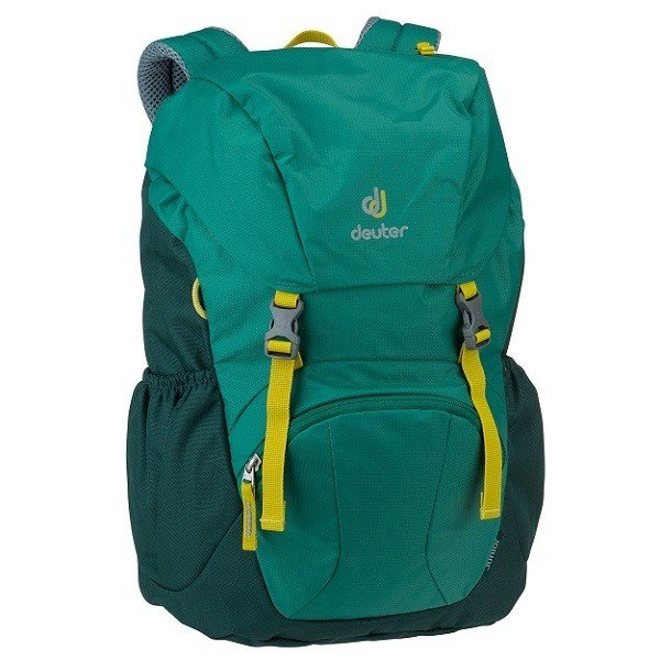 Рюкзак Deuter Junior цвет 2231 alpinegreen-forest 3612519 2231