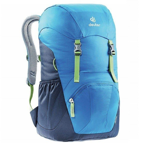 Рюкзак Deuter Junior цвет 1308 bay-navy 3612519 1308