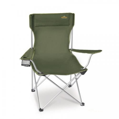 Кресло Pinguin Fisher Chair Green PNG 619.Green