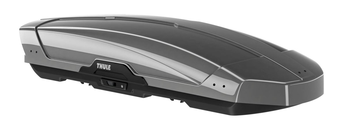 Бокс Thule Motion XT L Titan TH 6297T