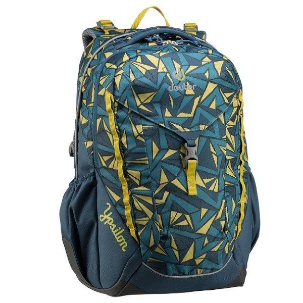 Рюкзак Deuter Ypsilon цвет 3063 arctic zigzag 3831019 3063