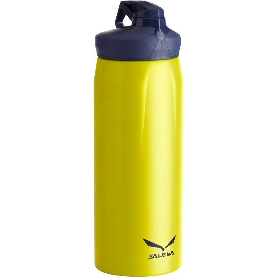 Фляга Salewa Hiker Bottle Yellow 1.0 L