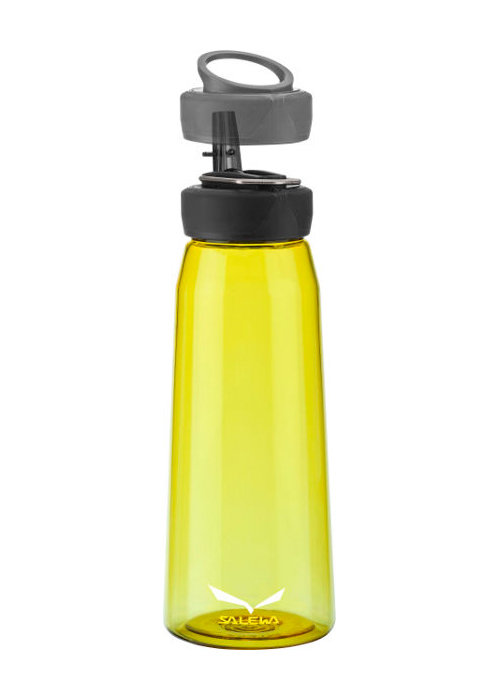 Фляга Salewa Runner Bottle Yellow 1 л 013.003.0661