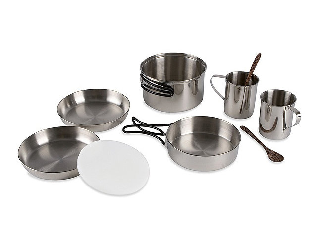 Набор посуды Tatonka Picnic Set TAT 4120.000