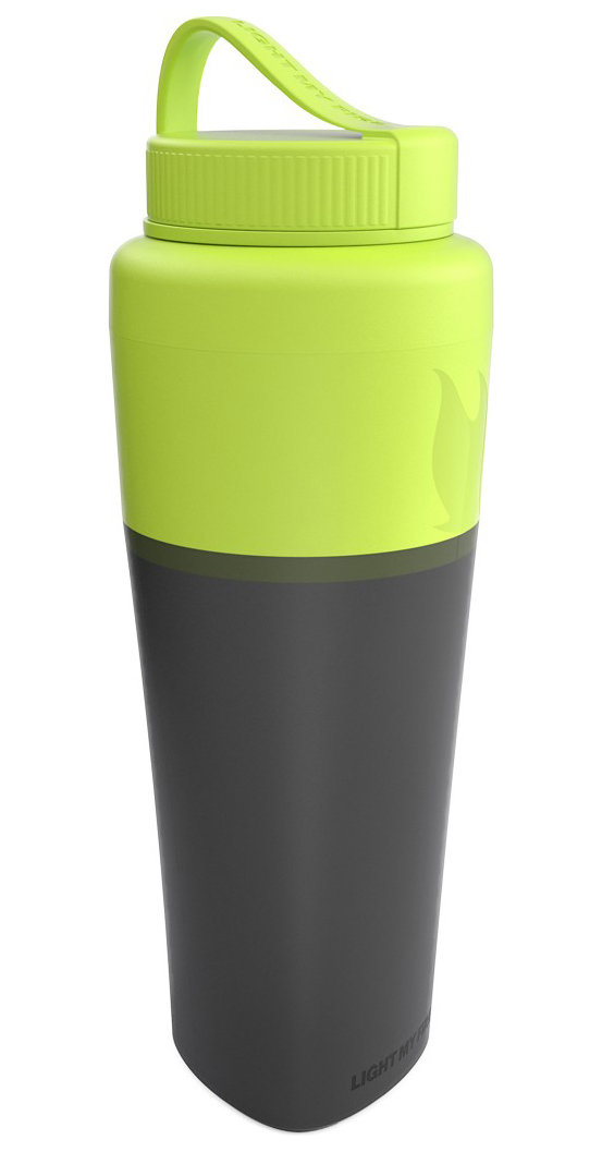 Фляга Light My Fire Pack-up-Bottle Lime LMF 42380510
