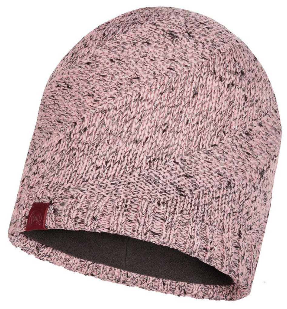 Шапка Buff Knitted & Polar Hat Arne pale BU 117843.508.10.00