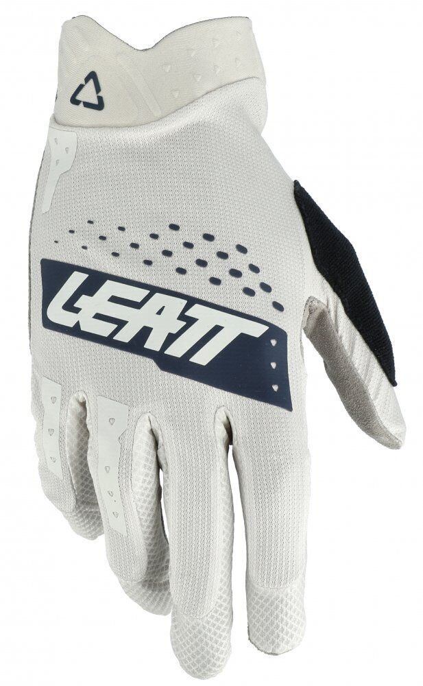 Перчатки Leatt Glove MTB 2.0 X-Flow (Steel) 6021080303, 6021080302, 6021080300, 6021080301
