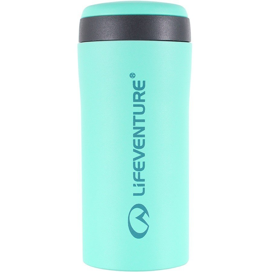 Кружка Lifeventure Thermal Mug aqua matt 9530MA