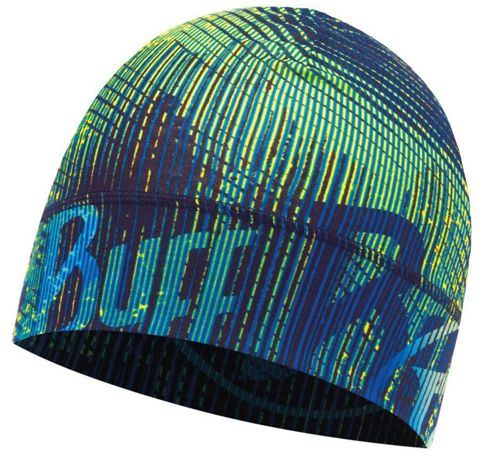 Шапка Buff Microfiber 1 Layer Hat flash logo