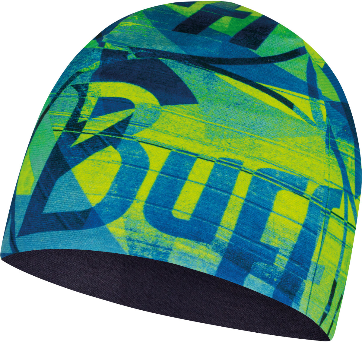 Шапка Buff Microfiber Reversible Hat breaker multi BU 121599.555.10.00