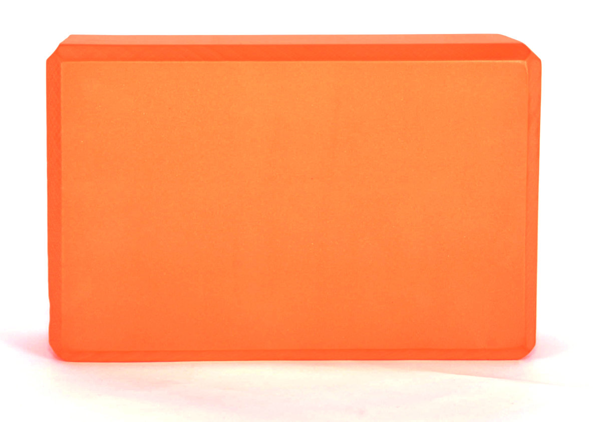 Платформа Lifesport Yoga Brick HK1604-orange