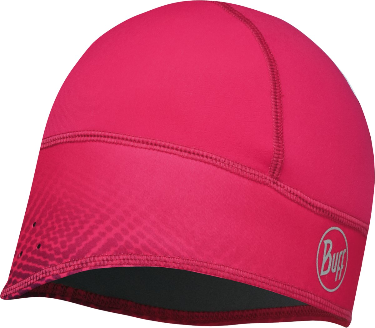 Шапка Buff Windproof Tech Fleece Hat xtreme pink BU 113390.538.10.00