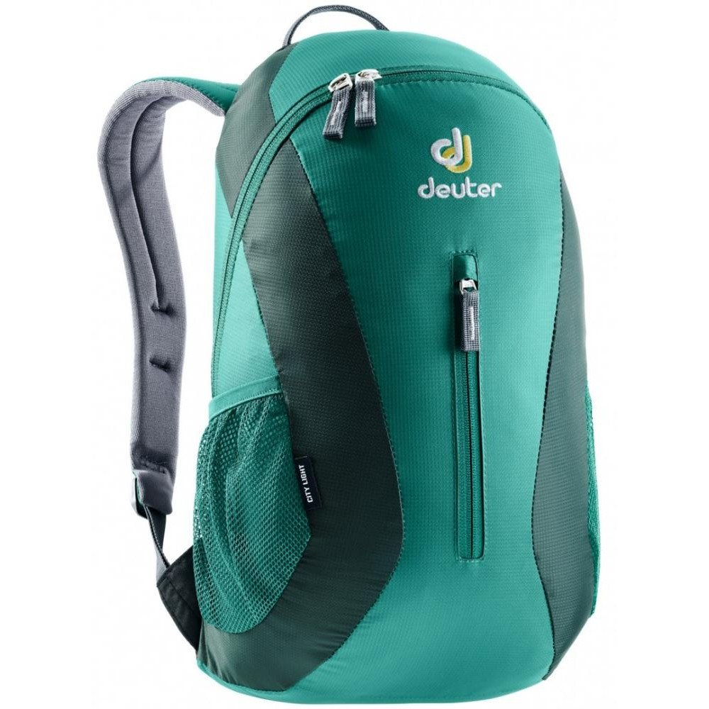 Сумка Deuter City Light цвет 2231 alpinegreen-forest 80154 2231