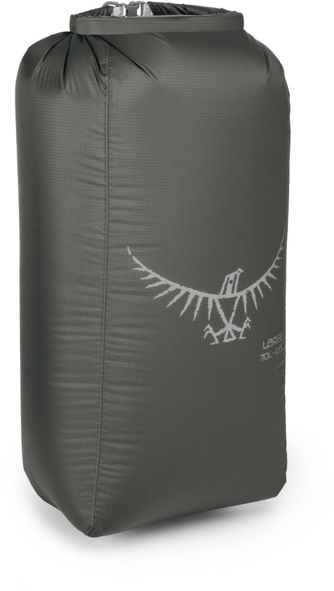 Гермомешок Osprey Ultralight Pack Liner L Shadow Grey - серый