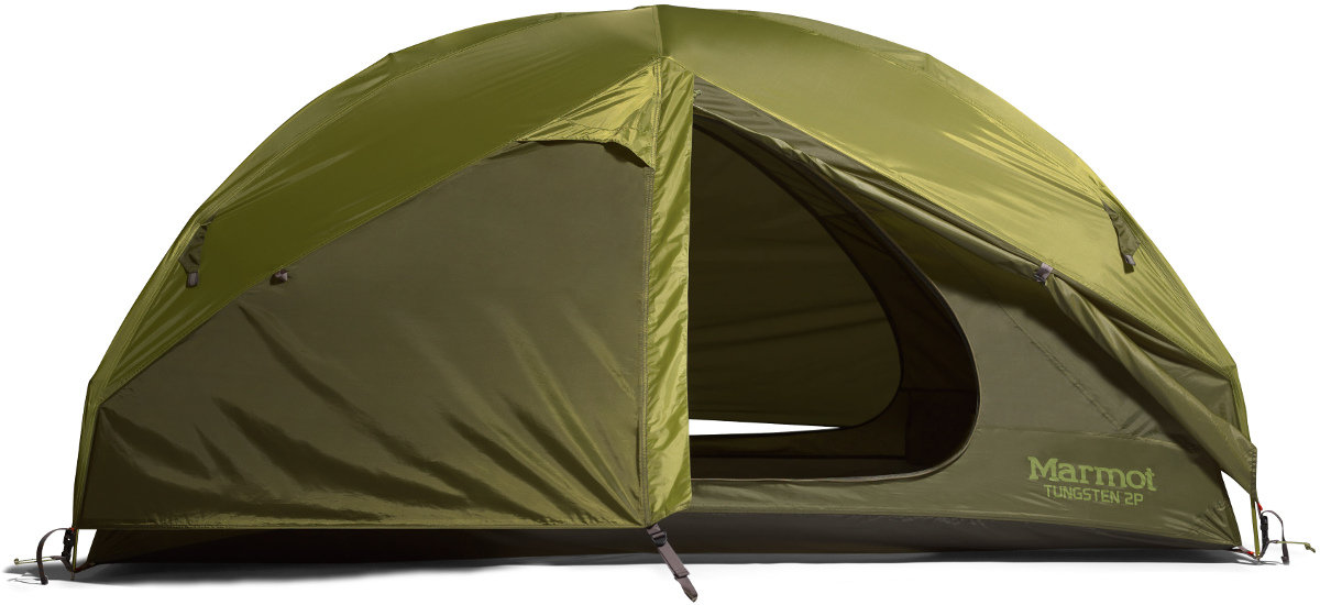 Палатка Marmot Tungsten 4P Green Shadow/Moss MRT 29220.4200